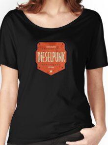 Dieselpunk Women's Relaxed Fit T-Shirt