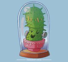 Frankenstein's cactus Kids Tee