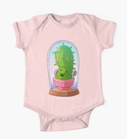 Frankenstein's cactus One Piece - Short Sleeve