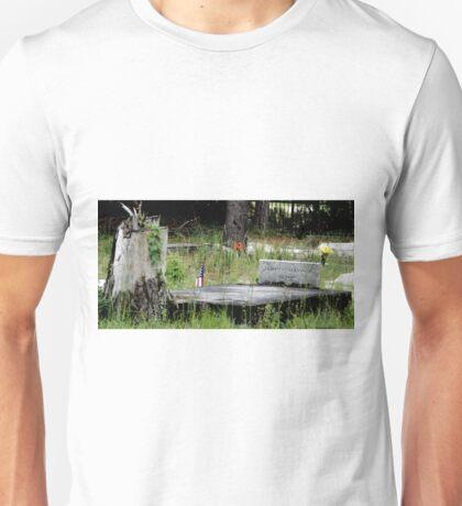 Princess Plantation 56 Unisex T-Shirt