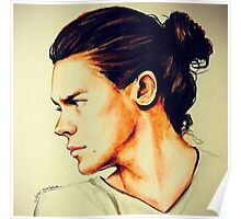 Harry Styles! Poster