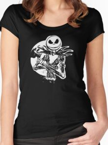 I am Jack Women's Fitted Scoop T-Shirt
