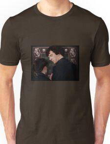 You flirted with Sherlock Holmes? Unisex T-Shirt