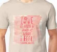 only a shade Unisex T-Shirt