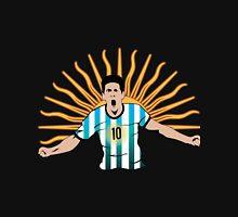 Messi Man Unisex T-Shirt