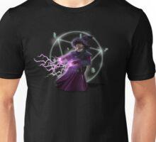 Kitty Wizard Unisex T-Shirt