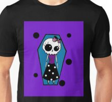 Coffin Creepette  Unisex T-Shirt