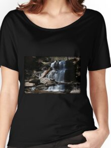Shawnee Afternoon Women's Relaxed Fit T-Shirt