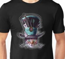 Mad Catter Unisex T-Shirt