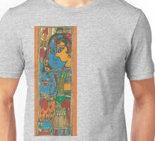 Ardhanarishvara Unisex T-Shirt