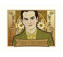 The Nemesis Art Print
