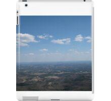 World's Edge iPad Case/Skin