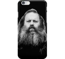 Rick Rubin - DEF JAM shirt iPhone Case/Skin
