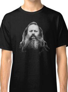 Rick Rubin - DEF JAM shirt Classic T-Shirt