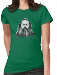 Rick Rubin - DEF JAM shirt Womens Fitted T-Shirt