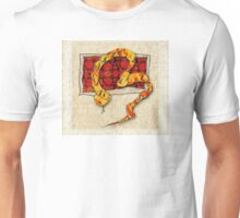 Carpet Snake II Unisex T-Shirt