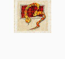 Carpet Snake II Unisex T-Shirt