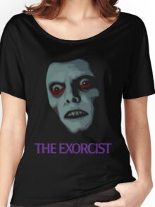The Exorcist - Pazuzu Version Women's Relaxed Fit T-Shirt