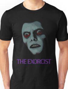 The Exorcist - Pazuzu Version Unisex T-Shirt
