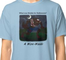Were Waldo Classic T-Shirt