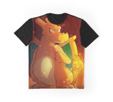 Charizard Graphic T-Shirt