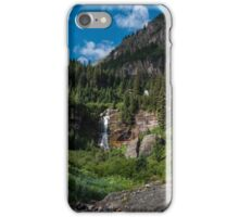 Bear Creek Falls 2 iPhone Case/Skin