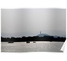 Beijing Summer Palace Poster