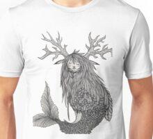 Swamp mermaid  Unisex T-Shirt