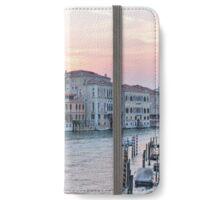 Venice Sunset iPhone Wallet/Case/Skin