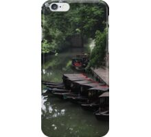 Tiger Hill Park iPhone Case/Skin