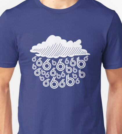 rain in the six Unisex T-Shirt