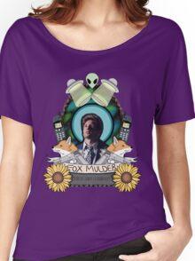 Saint Mulder Women's Relaxed Fit T-Shirt