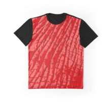 I See A Red Elephant Looking At Me Graphic T-Shirt