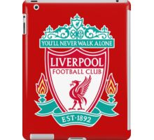 Liverpool FC The Red iPad Case/Skin