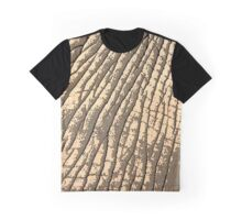 Baby Elephant Walk Graphic T-Shirt