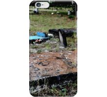 Princess Plantation 63 iPhone Case/Skin