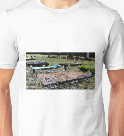 Princess Plantation 63 Unisex T-Shirt