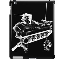marines holiday iPad Case/Skin