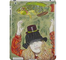 Go Fish i-Pad Case iPad Case/Skin