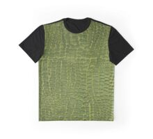 Crocky Wock the Crocodile Graphic T-Shirt