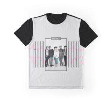 PINK BANG Graphic T-Shirt