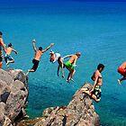 Summer attack - Kos island by Hercules Milas
