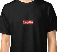 """Savage Mode"" T- Shirt Classic T-Shirt"