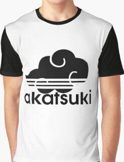AKATSUKI logo Graphic T-Shirt