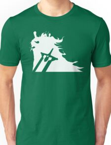 Gilford Yugioh 2 Unisex T-Shirt