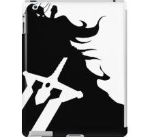 Gilford Yugioh iPad Case/Skin