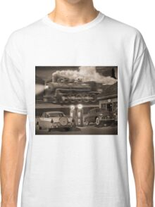 The Pumps Classic T-Shirt