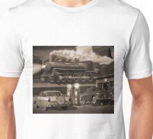 The Pumps Unisex T-Shirt