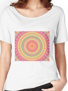 Mandala 99 Women's Relaxed Fit T-Shirt