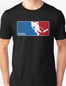 Timeout Unisex T-Shirt